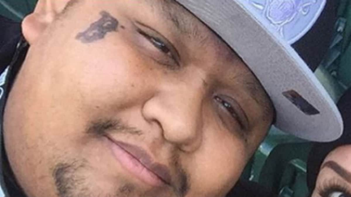 Rapper Big Cholo 'shot dead' in Vacaville