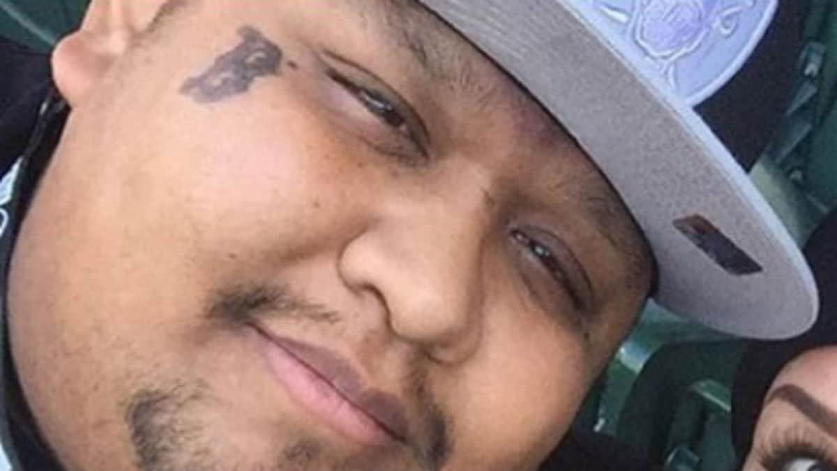 Big Cholo death - Rapper Big Cholo 'shot dead' in Vacaville