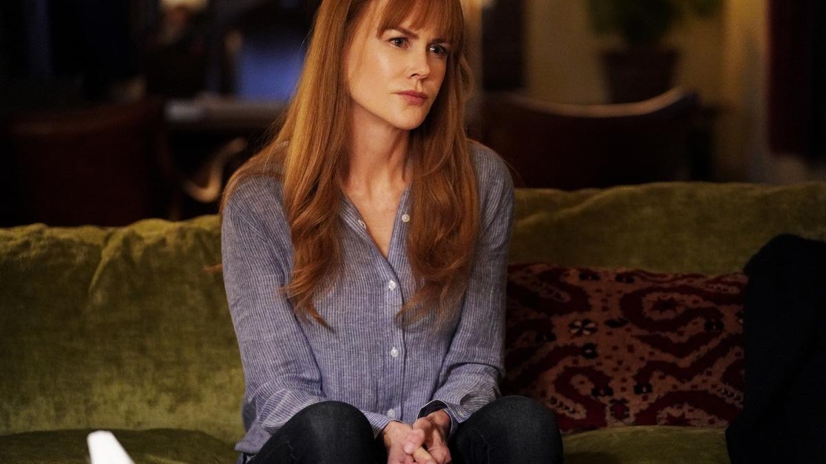 Big Little Lies Season 2 Episode 3 recap