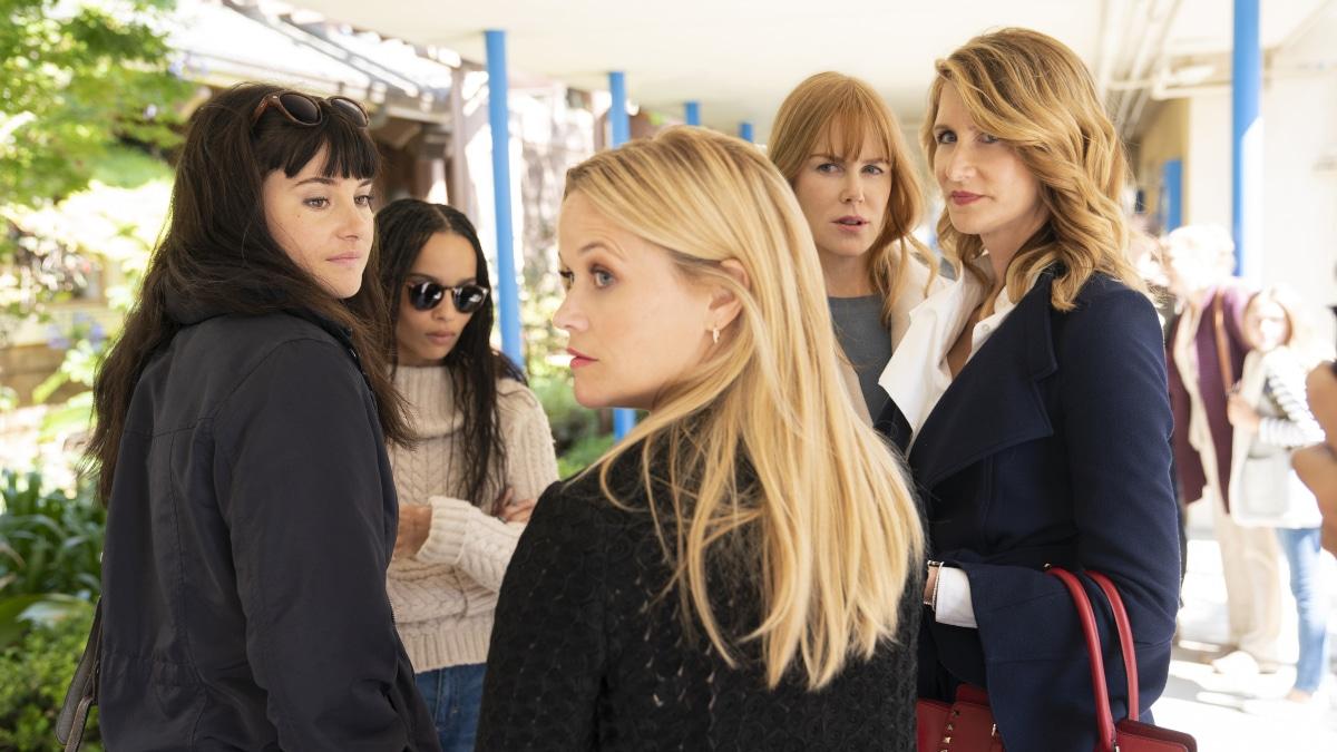 Big Little Lies Season 2 Reese Witherspoon - Big Little Lies Season 2, Episode 2 recap: The 5 takeaways from Tell-Tale Hearts