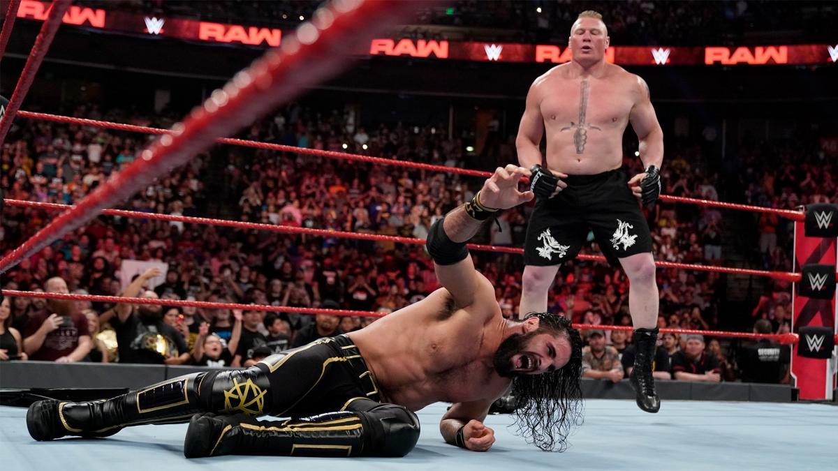 Former UFC legend Dan Severn talks Brock Lesnar's impact in WWE