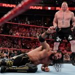 Seth Rollins explains what really motivates Brock Lesnar in WWE