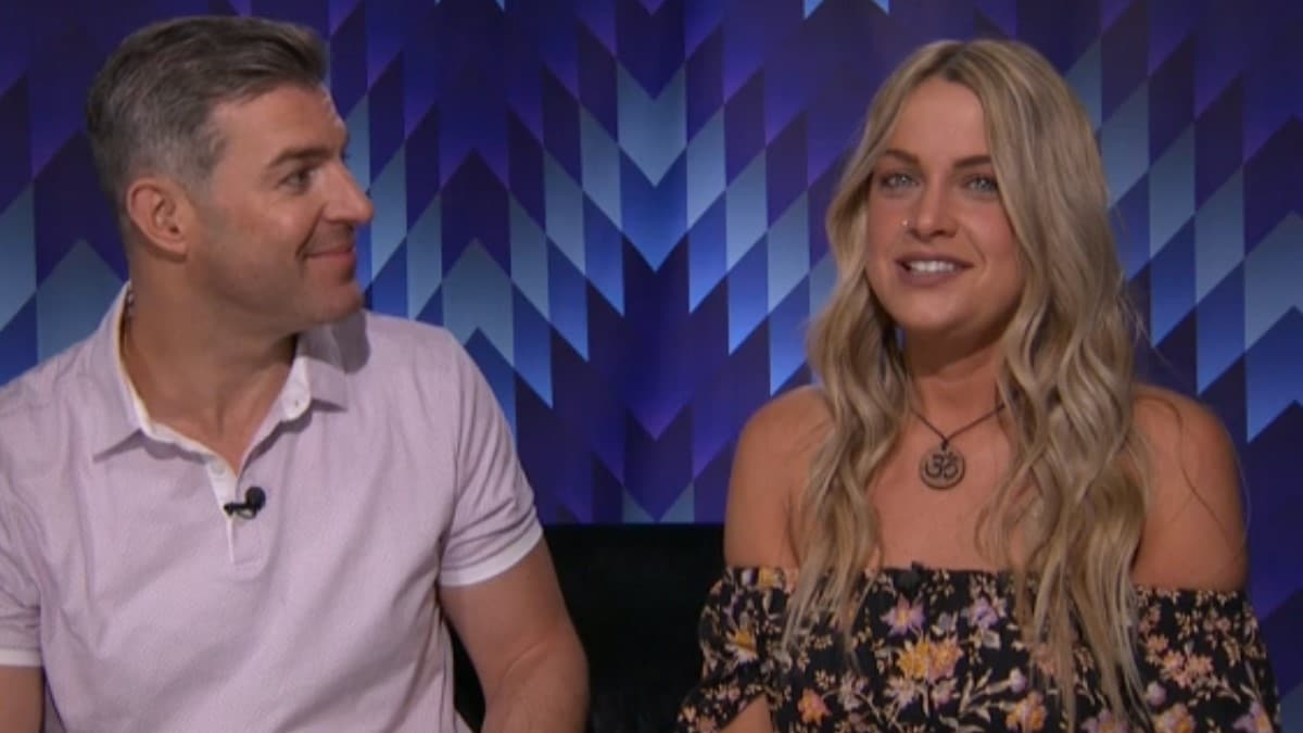 Christie Murphy On BB21 Cast