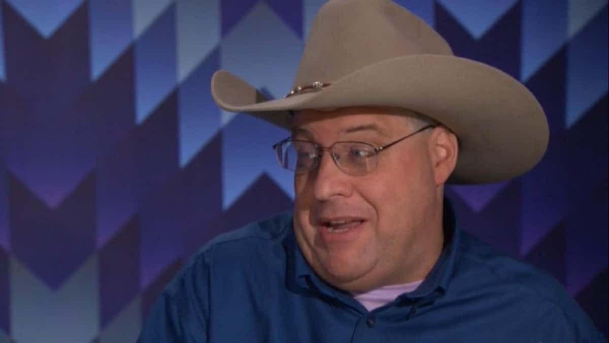 Cliff Hogg III On BB21 Cast