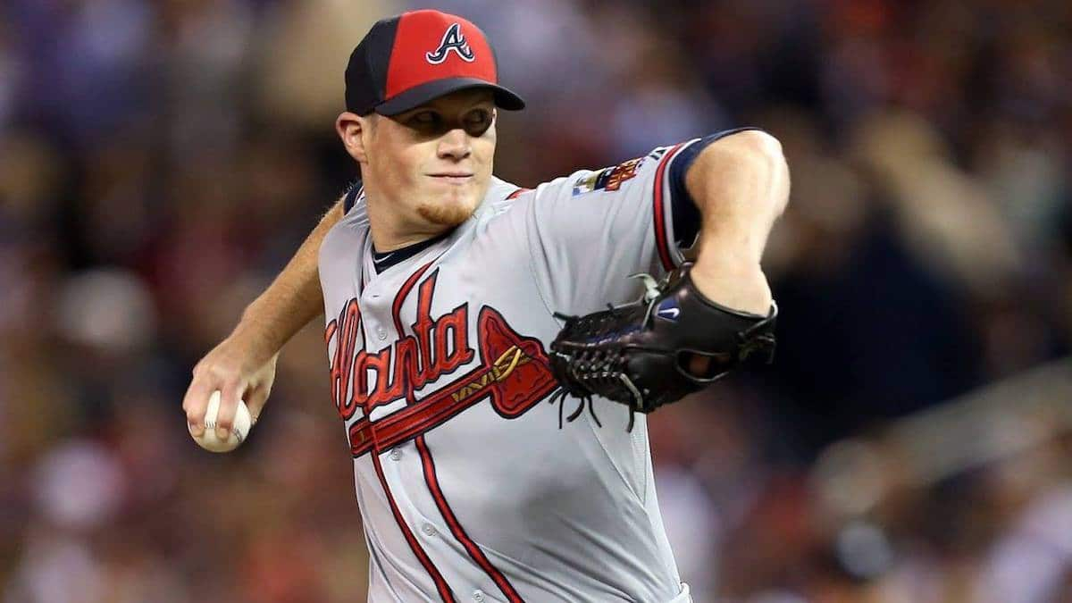 Craig Kimbrel Braves - MLB Rumors: Yankees now favored to sign Dallas Keuchel, Braves, Craig Kimbrel reunion ahead