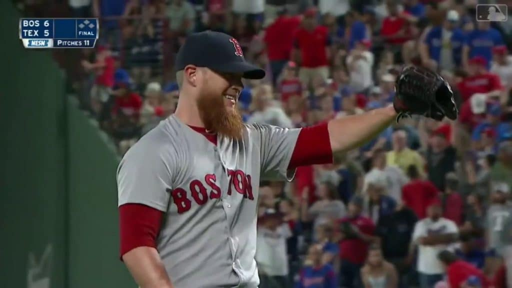 Chicago Cubs Craig Kimbrel rumors heat up: Twins, Phillies also in mix