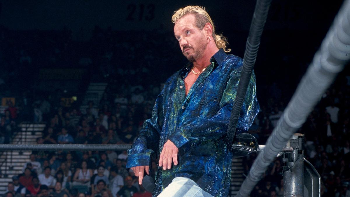 Diamond Dallas Page wants to see WWE and AEW go head-to-head