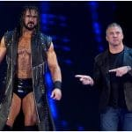 Drew McIntyre sends message to Roman Reigns ahead of WWE Stomping Grounds