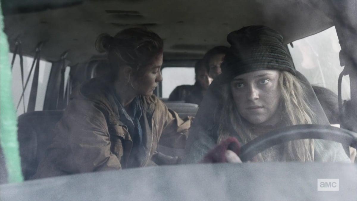 Fear the Walking Dead Season 5, episode 1 recap: Here to Help
