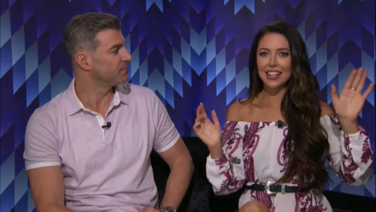 Holly Allen On BB21 Cast