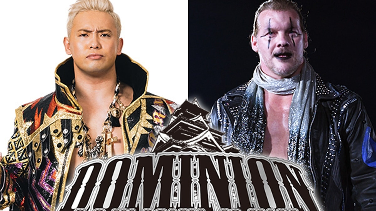 NJPW Dominion 2019 recap