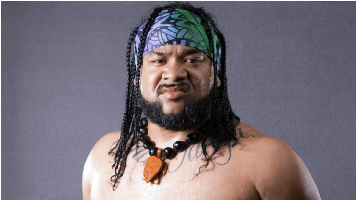 WWE looking to sign yet another member of the Samoan Dynasty