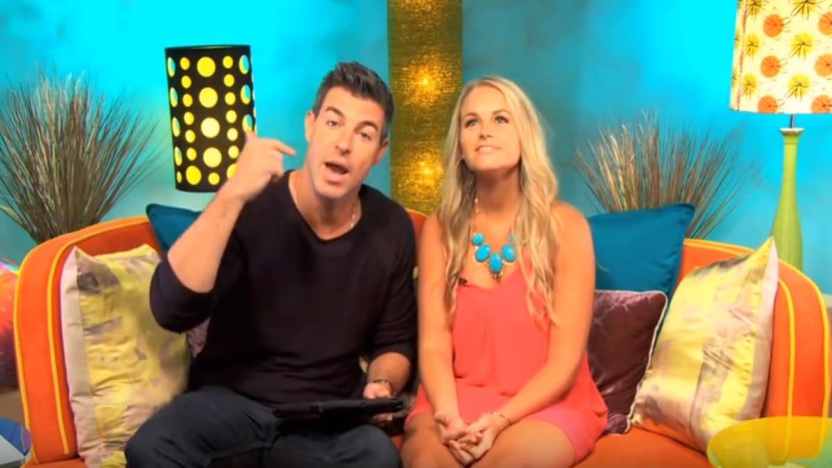 Jeff Schroeder Big Brother Interview
