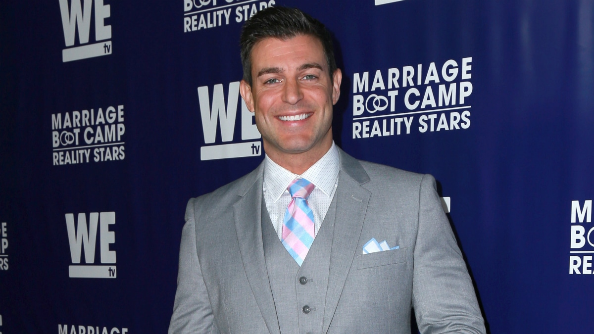 """Jeff Schroeder at the WE tv's """"Marriage Bootcamp Reality Stars"""" Premiere Party at the Hyde"""