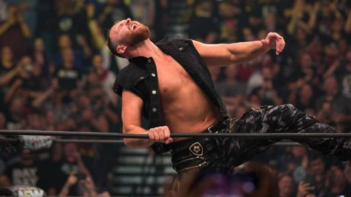 Jon Moxley reveals how Dusty Rhodes viewed Dean Ambrose compared to Vince McMahon