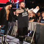 Kevin Owens blasts WWE Wild Card rule and calls it inconsistent