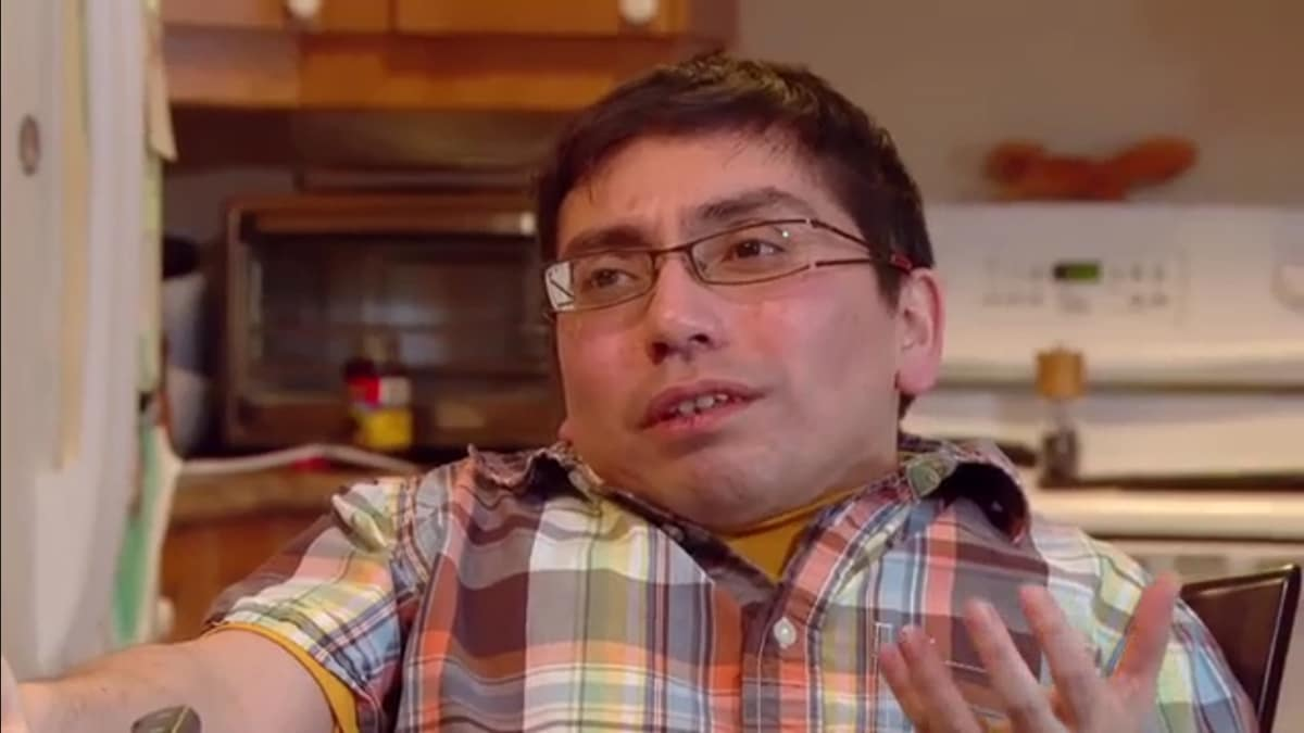 Ludwig on 90 Day Fiance: The Other Way