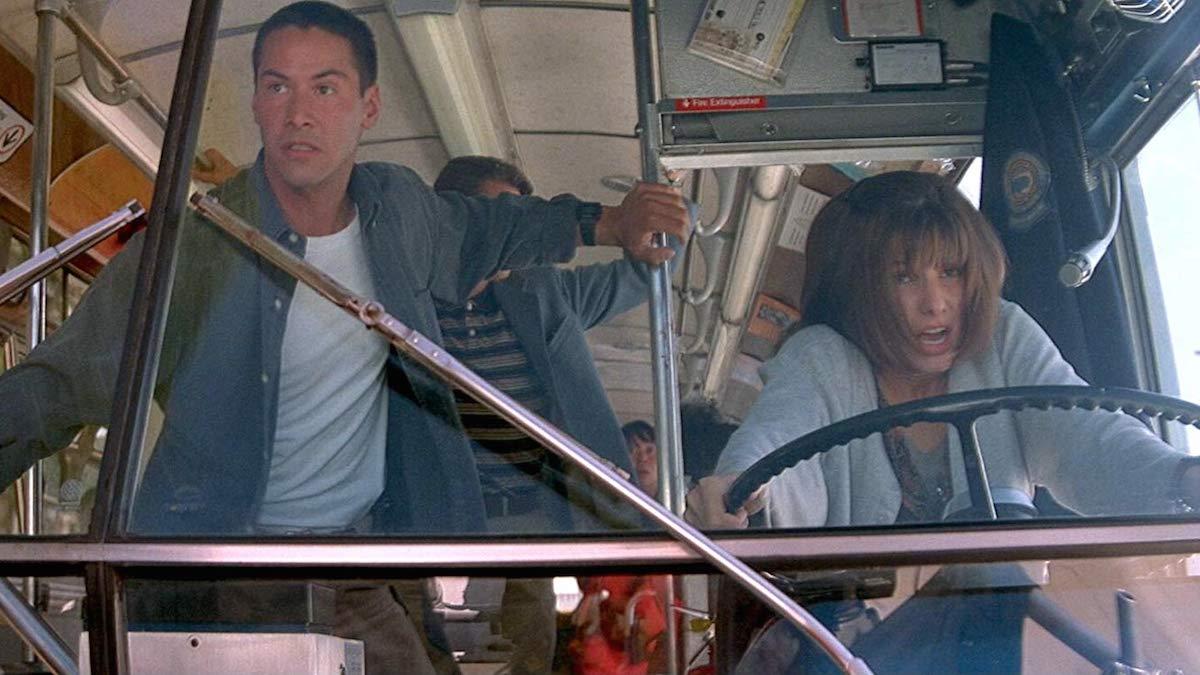 MV5BMGU1OTU2ZGEtNzc3My00MWVhLThlMTQtNGEzZTMxZDQ2ZDE3XkEyXkFqcGdeQXVyNjUxMjc1OTM@. V1 SX1777 CR001777754 AL  150x150 - Speed: 25th anniversary of 'the bus that couldn't slow down'