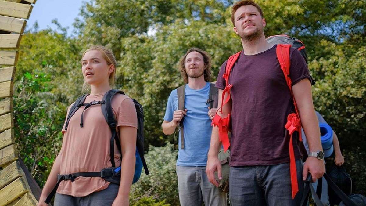 What is the movie Midsommar about? Is the pagan Swedish festival real?