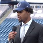 N'Keal Harry With Patriots