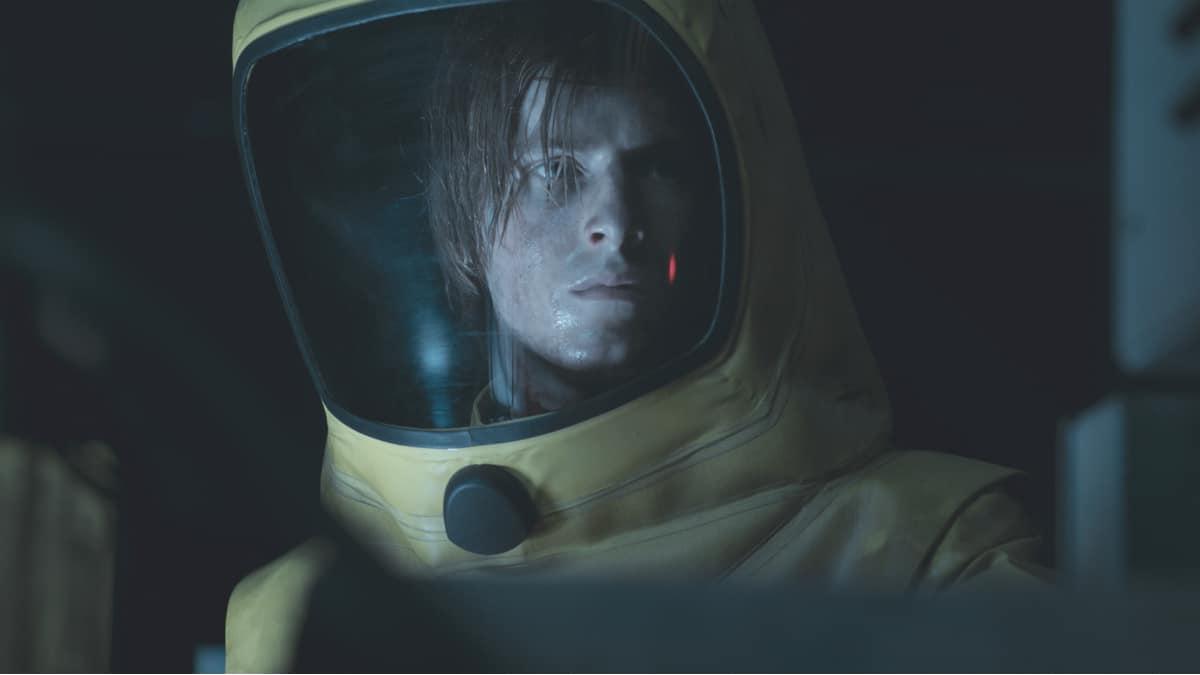 Jonas, as seen in Season 2 of Netflix's Dark