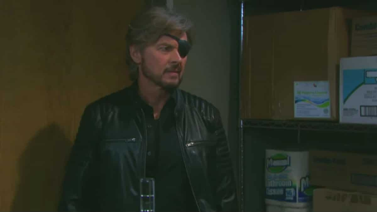 Stephen Nichols as Patch on Days of our Lives.