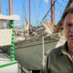 Phil Keoghan Hosting Amazing Race