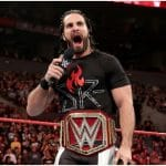 Seth Rollins starts online war with everyone