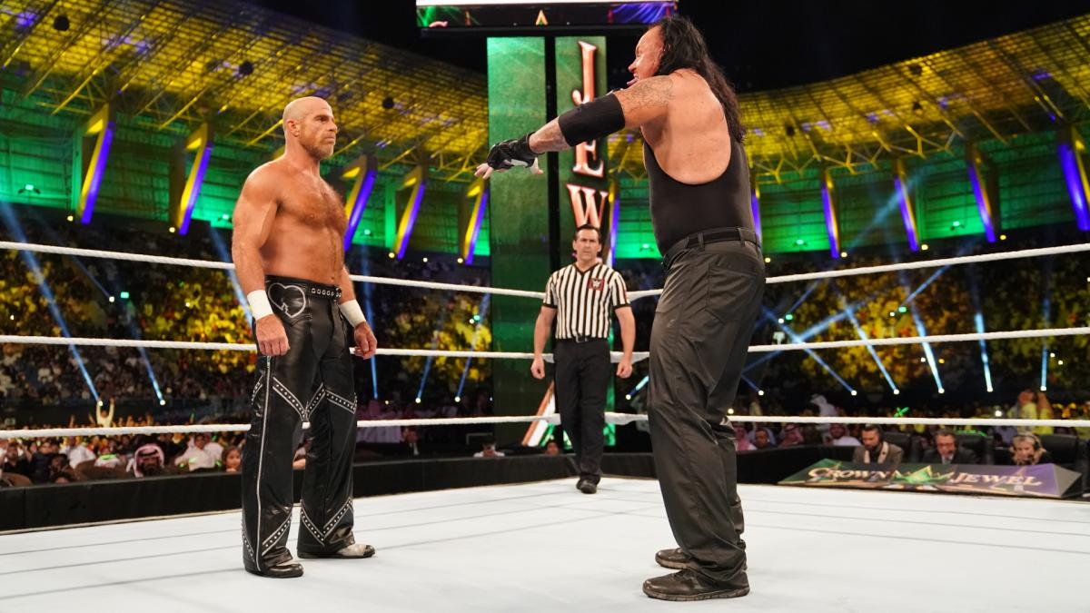 Shawn Michaels talks Saudi Arabia return, bashes Crown Jewel PPV