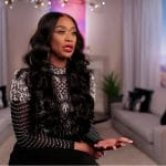 Tami Roman on Basketball Wives