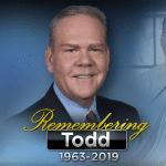 Todd Tongen