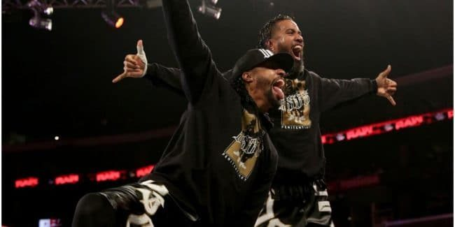 WWE continues to sign wrestlers to new long-term deals as AEW ramps up