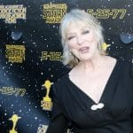 Veronica Cartwright at at red carpet arrival