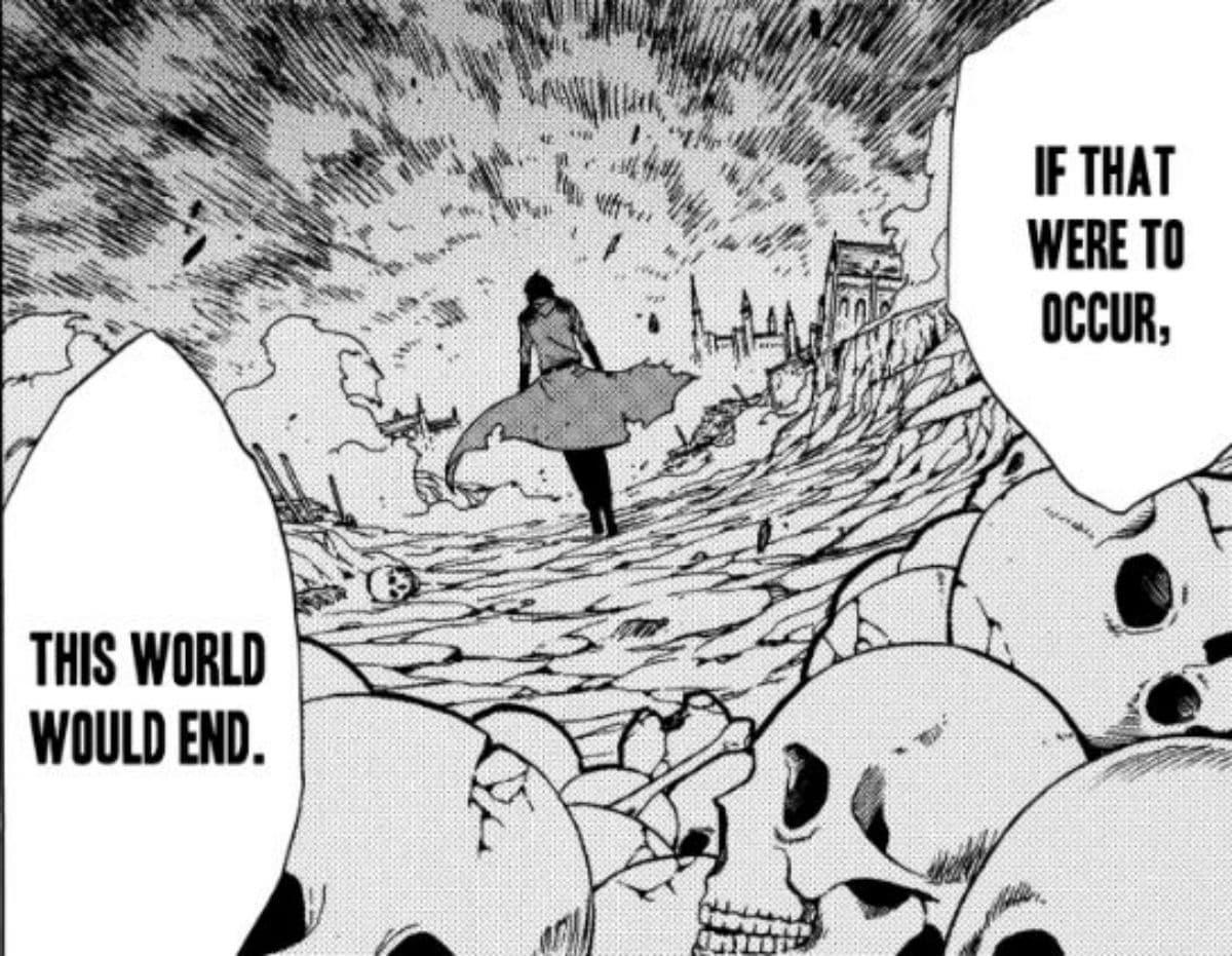 Wise Man's Grandchild Manga Chapter 29 Shin Wolford Demon