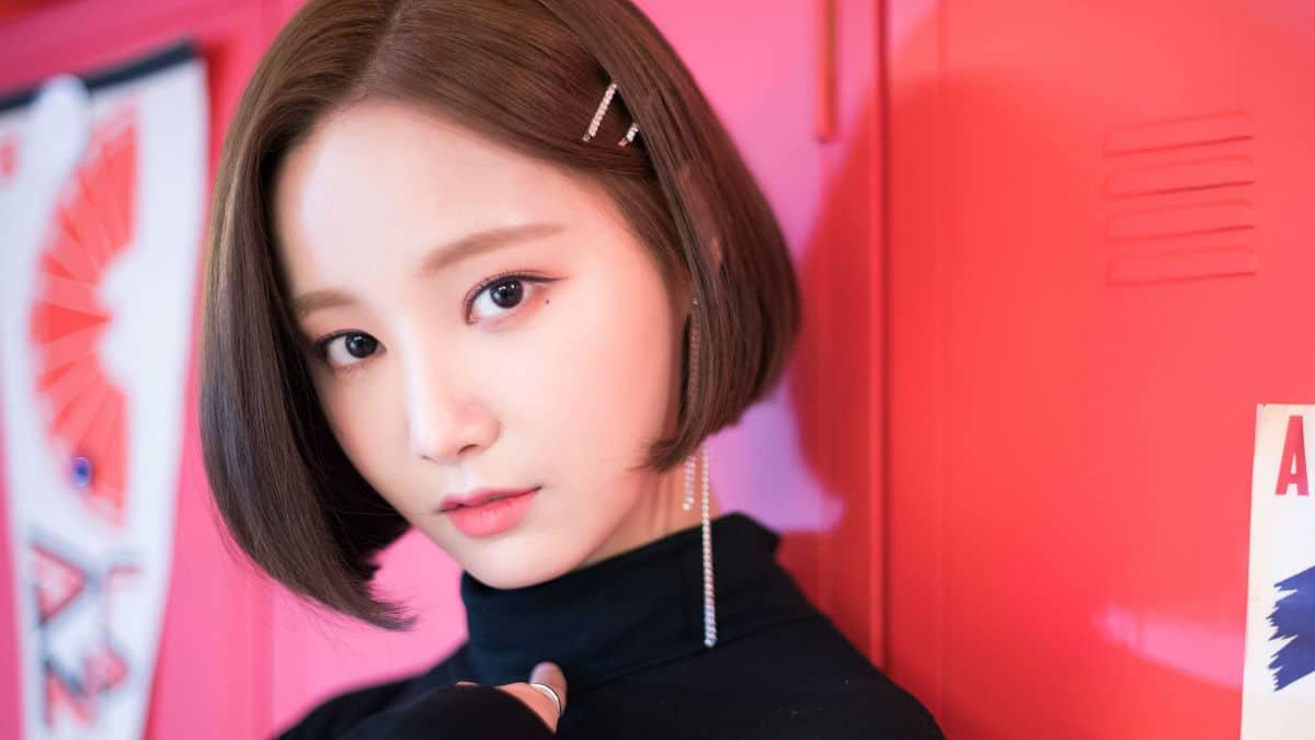 Yeonwoo in I'm So Hot