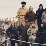 Alone Season 6 cast