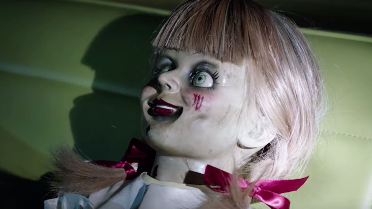 evil doll annabelle comes home in the latest conjuring film