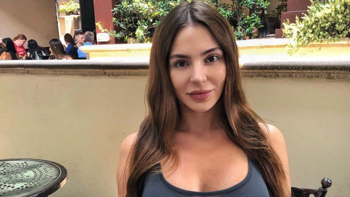 90 Day Fiancé star Anfisa Nava hits back at body shamers