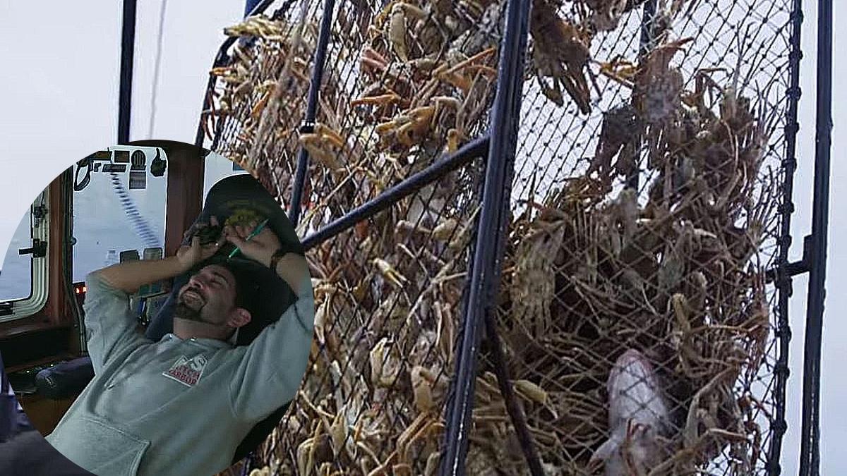 crab 150x150 - Deadliest Catch exclusive: See the biggest Cornelia Marie crab haul since Capt. Phil Harris' days