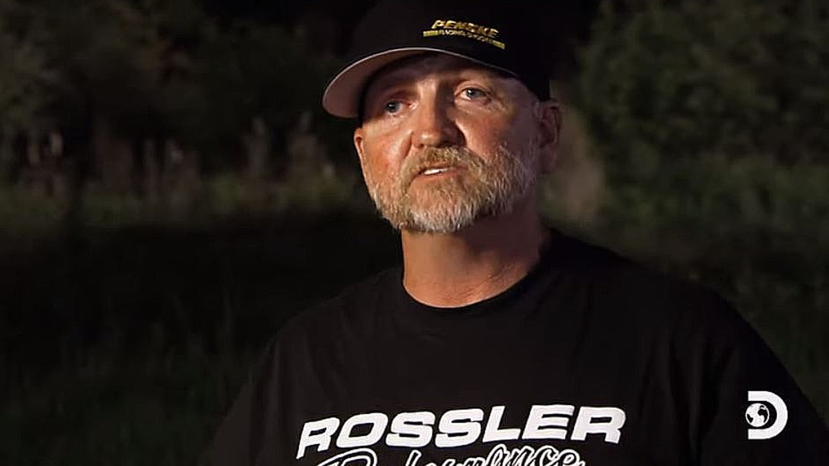 Lutz talks a big game on Street Outlaws