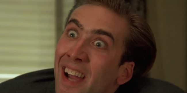 Nicolas Cage's craziest performance ever in Vampire's Kiss turns 30