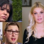 Larissa, Colt, Chantel and Ashley of 90 Day Fiance: Happily Ever After?
