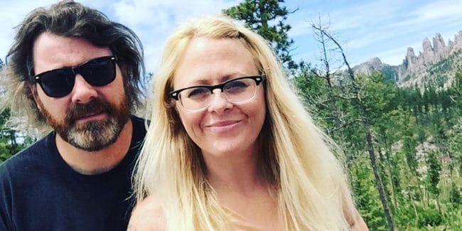 Homestead Rescue exclusive: Stacey and Lou talk about Raneys' fixes for their Wisconsin cabin