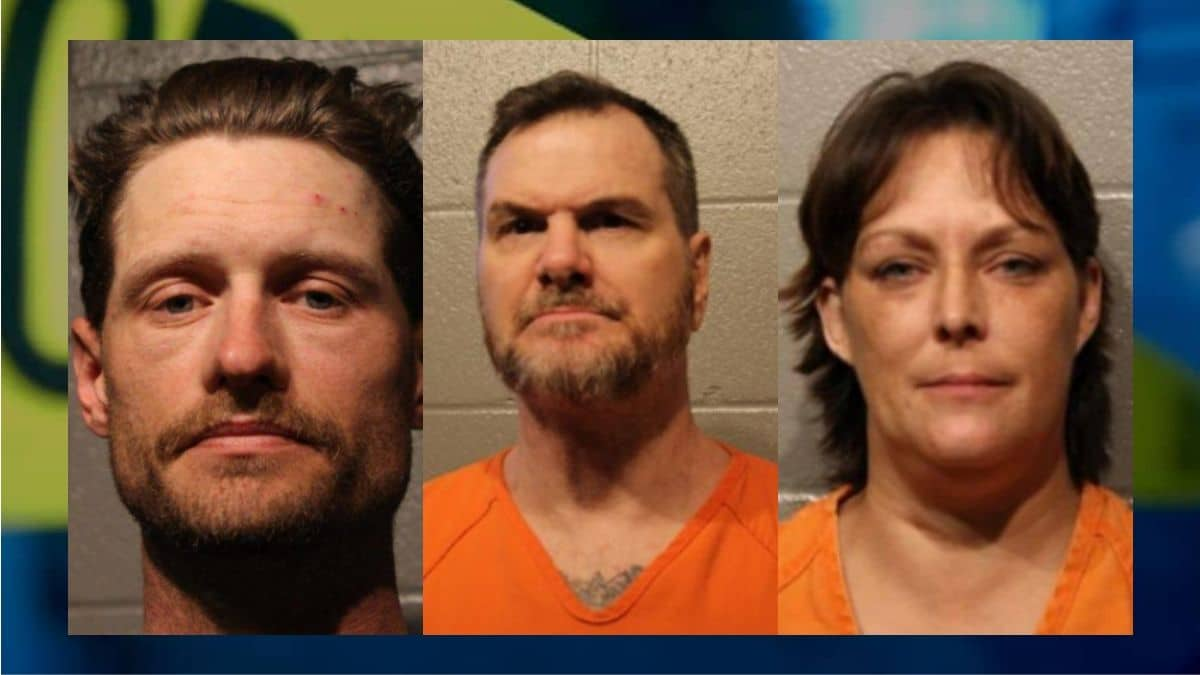 Photo of Cory Bodily killers