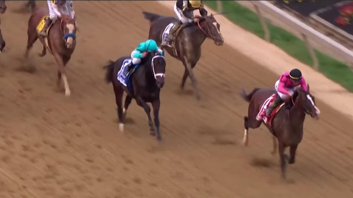 horses from preakness will compete in belmont stakes 2019