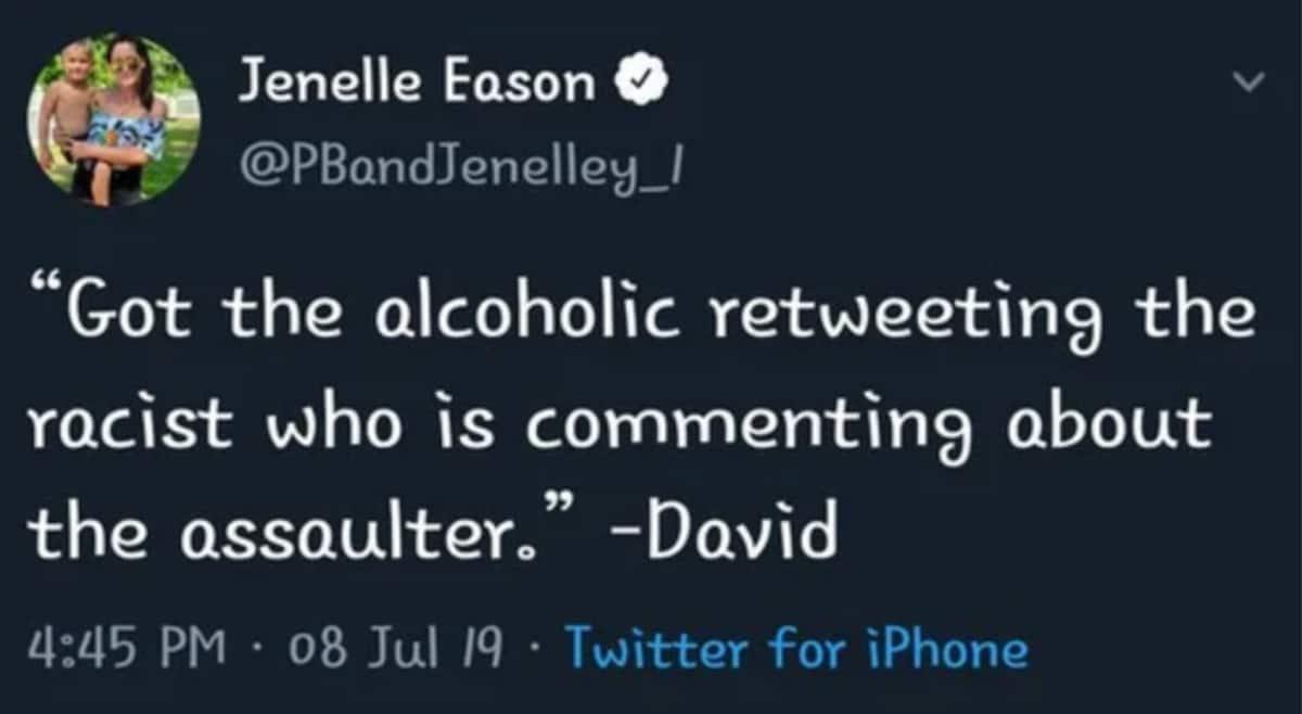 Jenelle