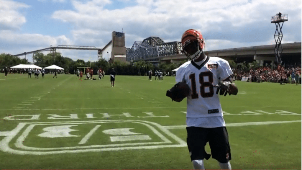 AJ Green injury update: How long is Bengals star out and when will he return for the 2019 NFL season?