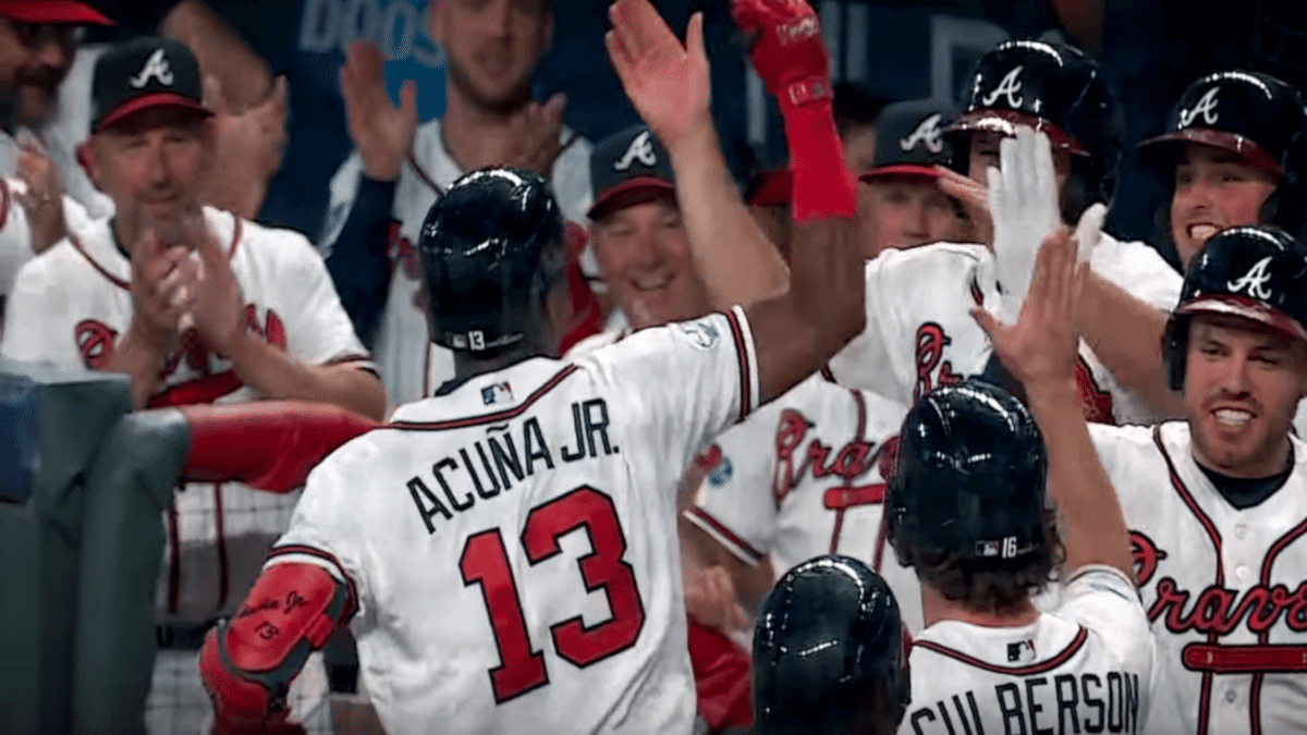 Acuna Home Run Derby 2019 - Home Run Derby prize money: How much does the champion make?