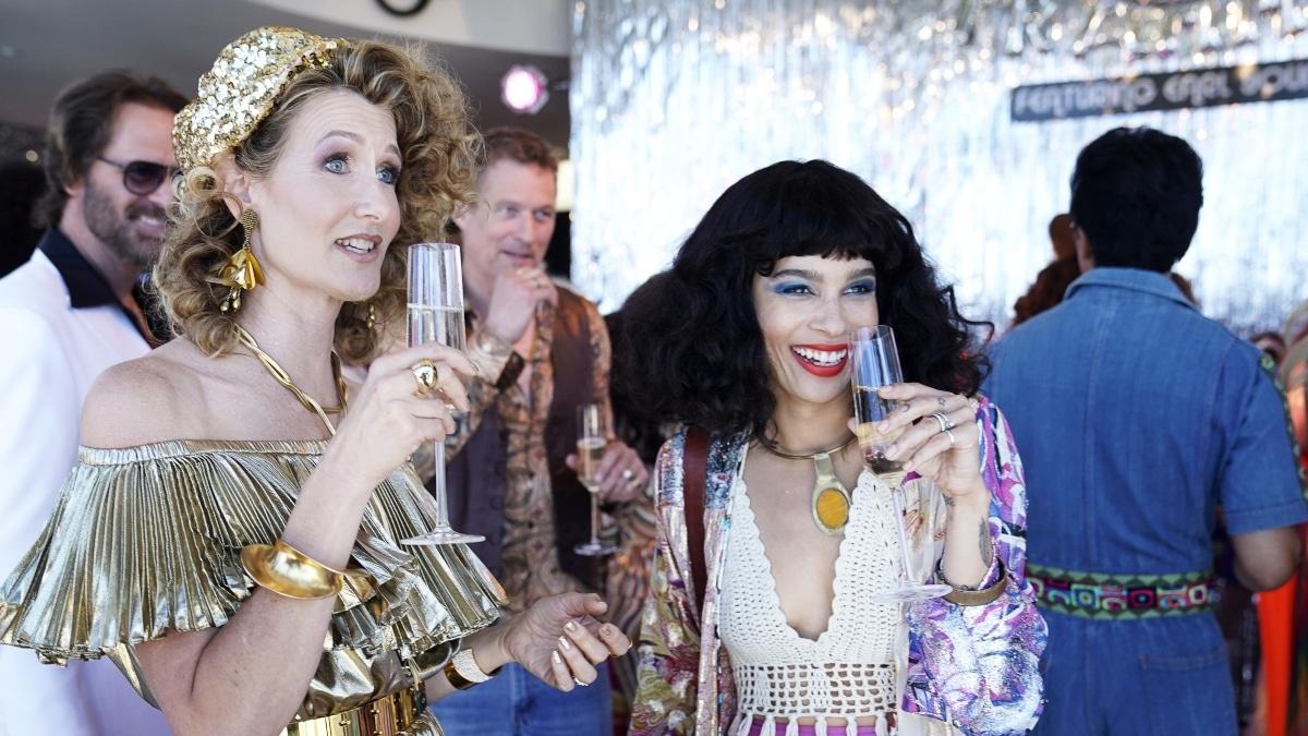 Big Little Lies Season 2 Episode 4 recap Renata