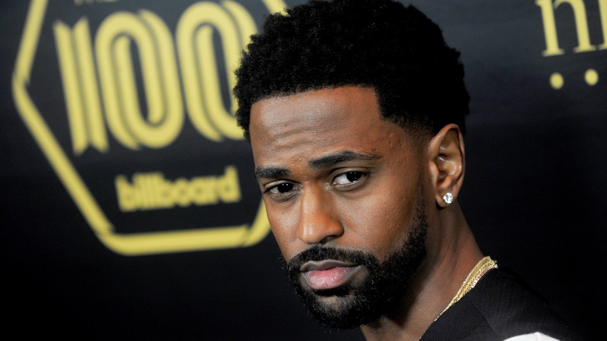 Big Sean releases music video